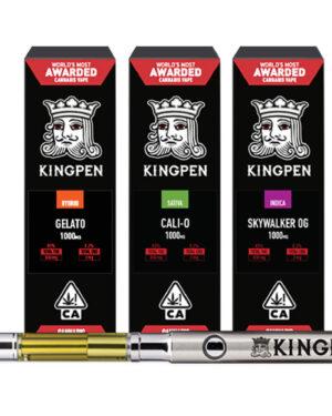 710 KingPen Vape Cartridge UK