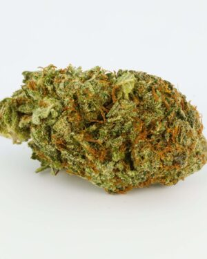 Afghani Marijuana Strain UK