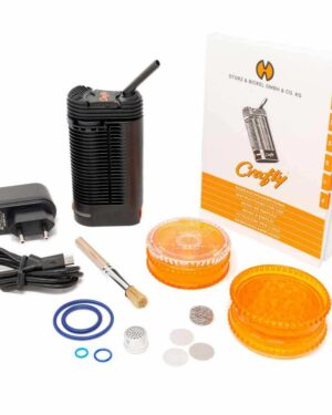 Buy Mighty Vaporizer UK