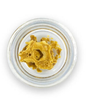 Chocolope Live Resin
