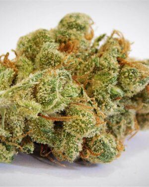 Clementine Marijuana Strain UK