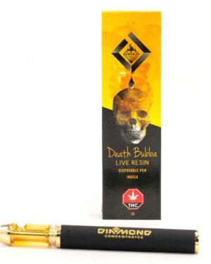 Diamond Death Bubba Live Resin