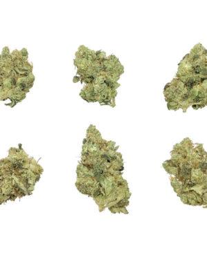 Weed Strains UK