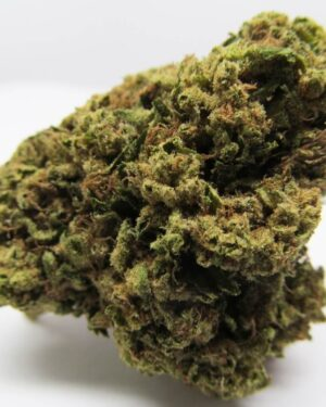 Batman OG Cannabis Strain