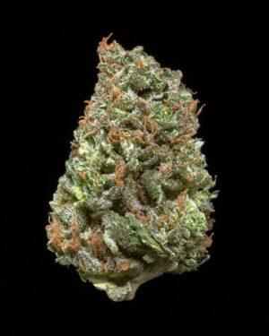 Black Triangle Marijuana Strain