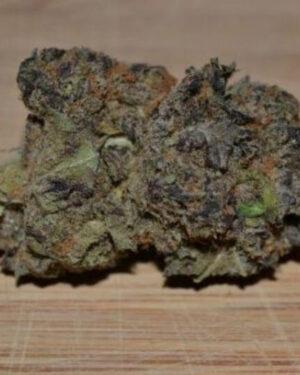 Blue Bayou Cannabis Strain UK