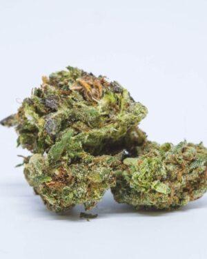 Big Blue Mountain Weed Strain