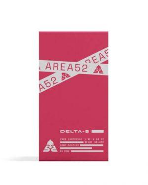 Area52 Delta 8 Cartridges UK